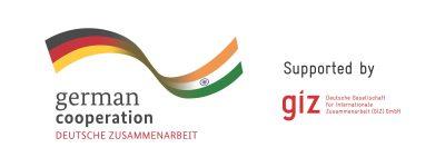 GIZ_India_Cooperation_Logo